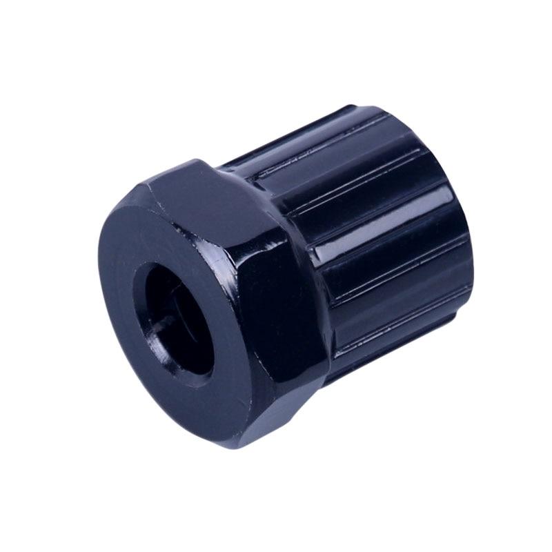 Deemount Bicycle Freewheel Flywheel Lockring Cassette Remover Removal Cards Spinner Sockets Repair Service Tool Puller TOL-117