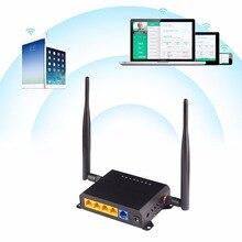 Kuwfi 300 300mbps の無線ルータ 2.4 ghz の長距離無線 lan リピータ無線 lan エクステンダー壁を通して openwrt の無線 lan ルータ