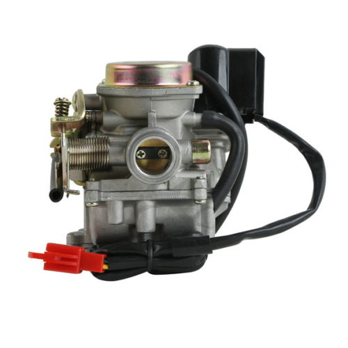 NEW 50cc SCOOTER Carb CARBURETOR ~ 4 stroke chinese GY6 139QMB engine moped SUNL BAJA цена