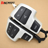 Steering Wheel Buttons Steering Pad Switch 84250 60050 8425060050 For Toyota Land Cruiser 2008 2011