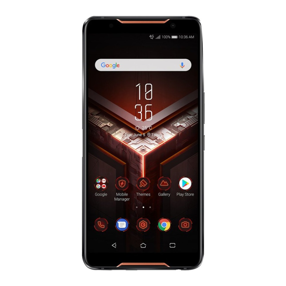 ASUS Game Phone ROG Phone ZS600KL 6 Inch Bluetooth 5.0 2160 * 1080 Moblie Phone Smart PhoneASUS Game Phone ROG Phone ZS600KL 6 Inch Bluetooth 5.0 2160 * 1080 Moblie Phone Smart Phone