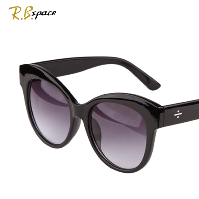 Cheap New 2015 hot Summer  fashion Sunglasses Round sunglasses big Lenses  UV400 style Luxury retro Unisex  sunglasses