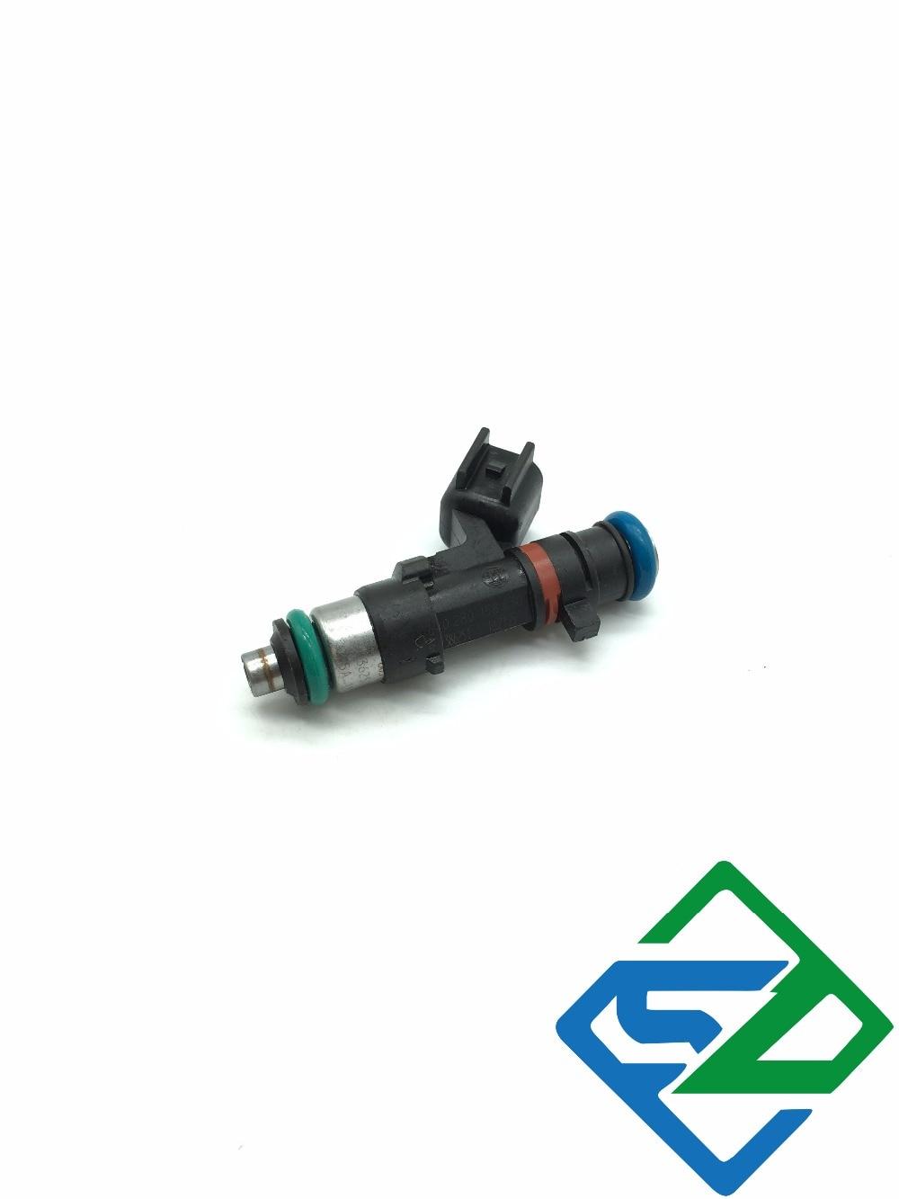 Fuel Injector Nozzle For 2004 CHRYSLER DODGE INTREPID CONCORDE 2.7 V6 SET OEM:0280158030 0 280 158 030
