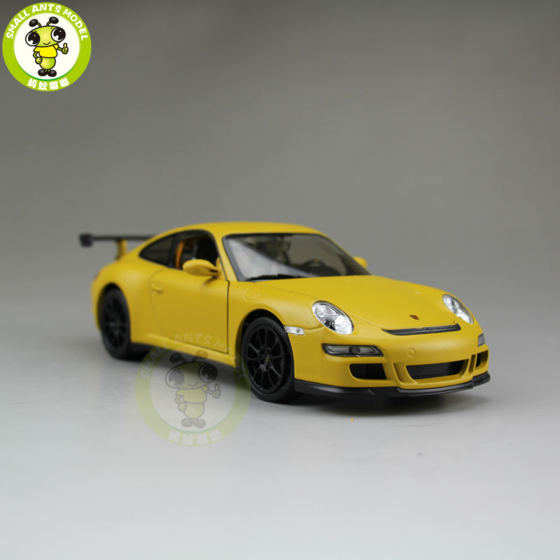 911 GT3 5