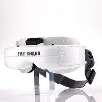 Fatshark FSV1076 Fat Shark Dominator HD3 HD V3 4 3 FPV Goggles Video Glasses Headset With