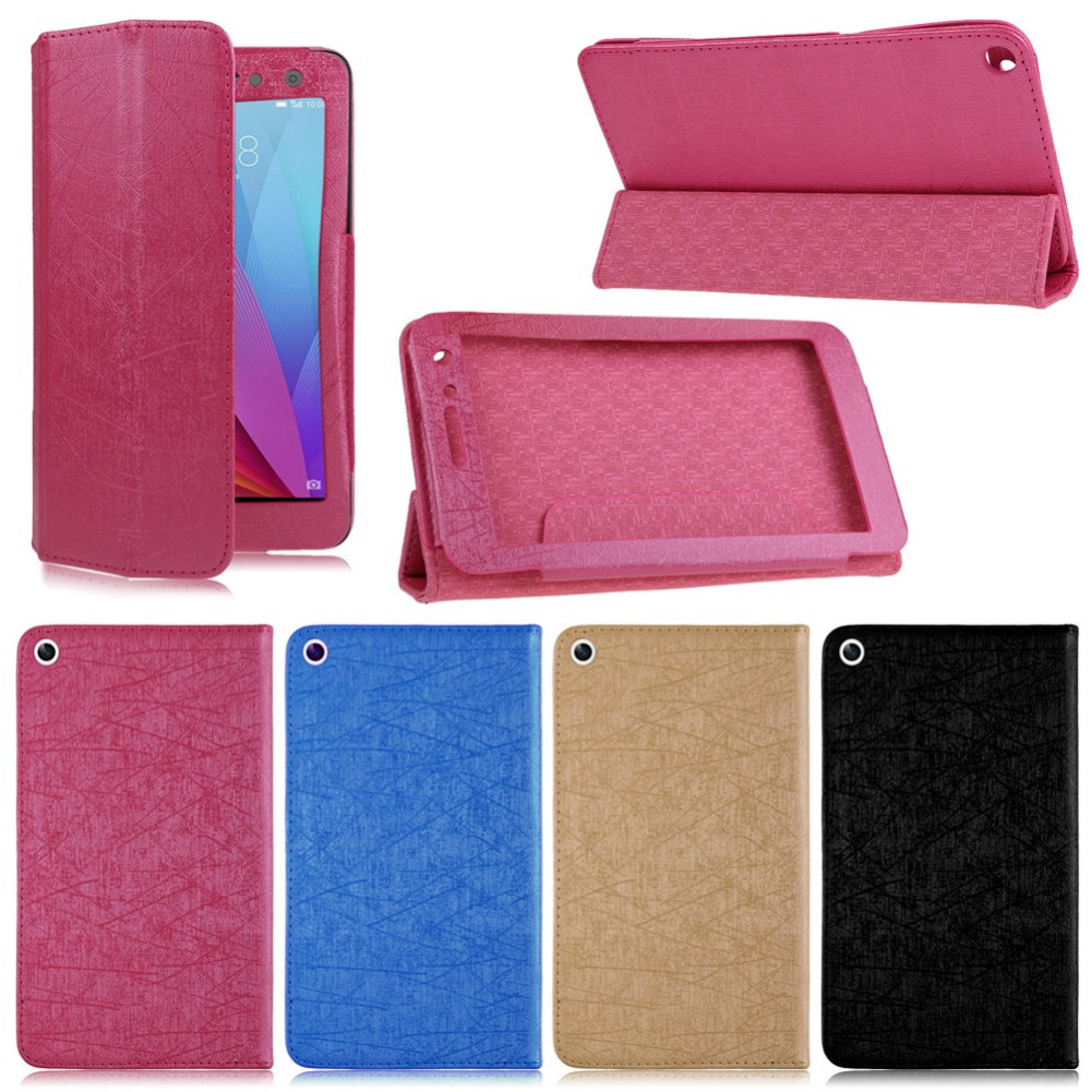 Pu Leather Case Cover For Huawei Mediapad T1 7.0 Tablet Case For Huawei T1 7.0