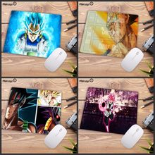 2f0d57b011e88 Mairuige Promotion Anime Japan Dragon Ball Z Comfort Mouse Mat Speed Mousepad  Gaming Mouse pads Size