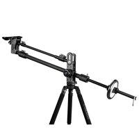 E IMAGE J100 professional carbon fiber camera video jib Crane jib arm 7kg/15.4lbs bear for Canon Nikon Sony BMCC Camcorder