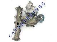 765261 5007S/760699 0001/756867 0001/03G253019L/03G253019LV200/03G253016H GT1646V TURBO FOR V W GOLF 2.0L WITH BMM ENGINE