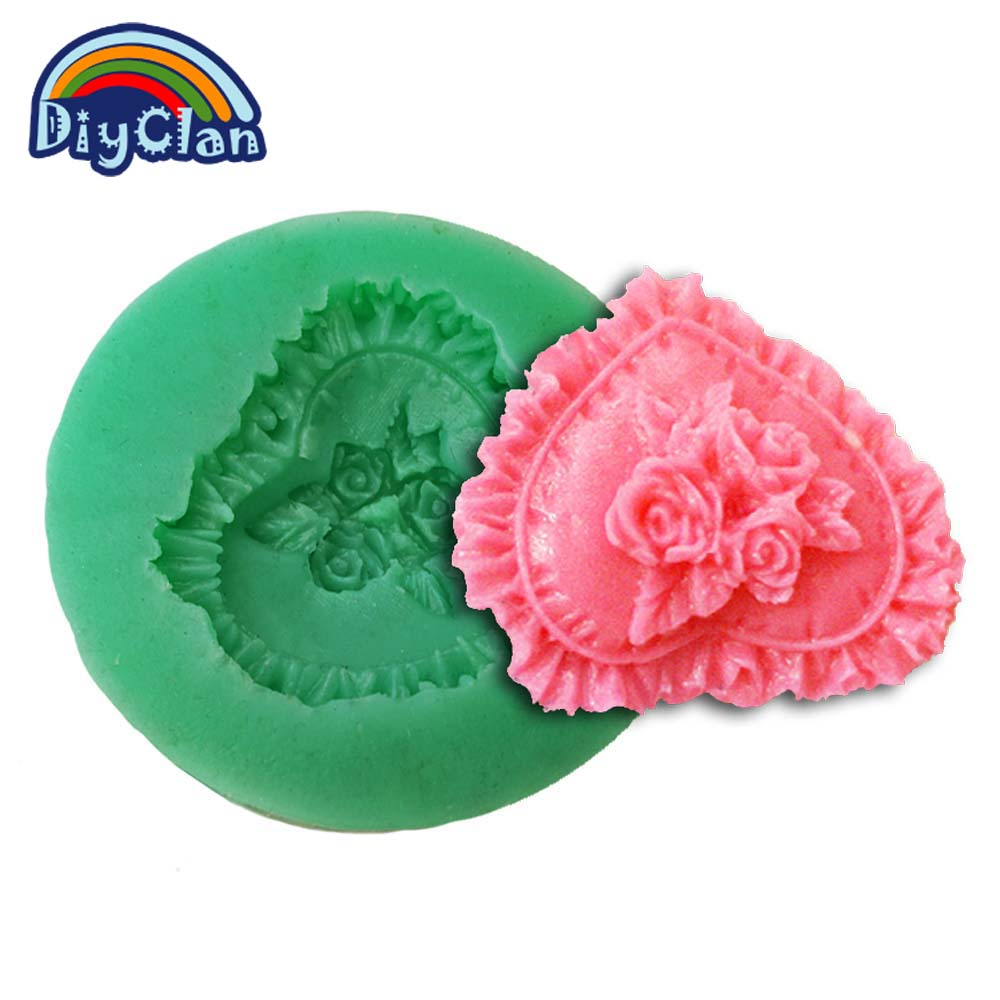 Aliexpress.com : Buy New silicone molds for cake ...