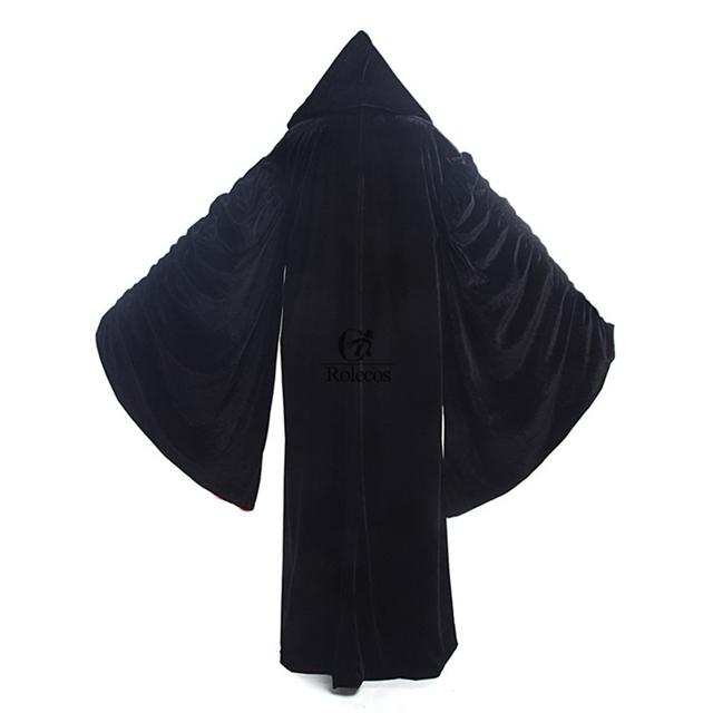 Star Wars Costume Black