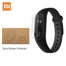 Xiaomi mi группа 2 смарт браслет браслет группа фитнес-трекер браслет smartband heart rate monitor 100% оригинал в наличии