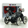 Дети электрический игрушечный автомобиль заряд дистанционного управления трюк акробатика самосвал дистанционного управления мальчик ребенок rc автомобилей радиоуправляемые автомобили