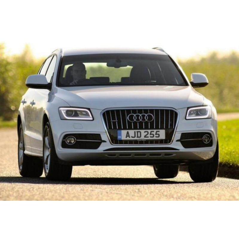 For audi Q5 8R Q7 4L Car Led Interior Lighting Auto Automotive interior dome lights bulbs for car error free 16pc
