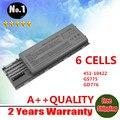 New 6 células bateria para Dell Latitude D620 D630 D630c D631 série 0GD775 0GD787 0JD605 0JD606 de