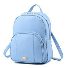 Модные женские туфли рюкзак высокое качество из искусственной кожи Рюкзаки для подростков Обувь для девочек Женский школьная сумка HY-382