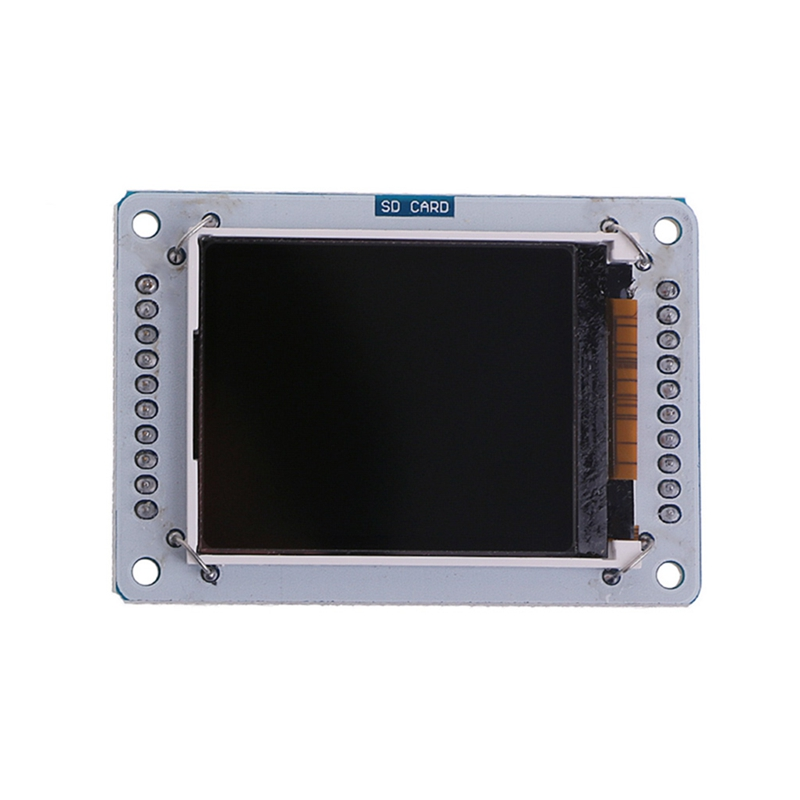 Hot Sale 1.8 Inch 128x160 TFT LCD Shield Module SPI Serial Interface For Arduino Esplora  New 2017 1 3 inch 128x64 oled display module blue 7 pins spi interface diy oled screen diplay compatible for arduino