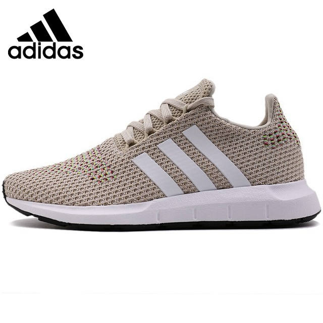 a4218006950 Original New Arrival 2018 Adidas Originals SWIFT Women s Skateboarding  Shoes Sneakers