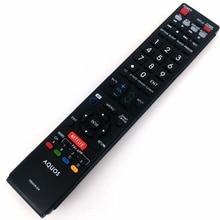NEW remote control For SHARP LED TV GB005WJSA fit GA890WJSA GB004WJSA GA935WJSA
