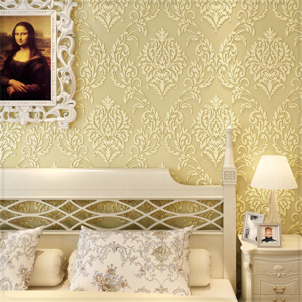 Contemporary Fabric Wall Panels Decorative Composition - Art & Wall ...