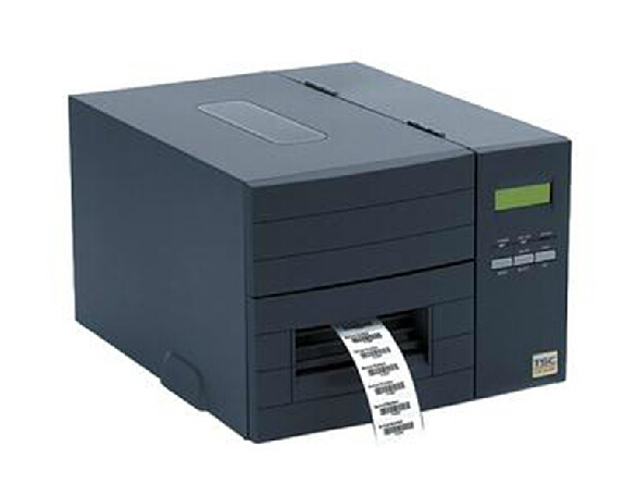 TSC TTP-244ME and PRO TSC244M 203DPI Industrial Thermal label Barcode Printer keep working 24 hours