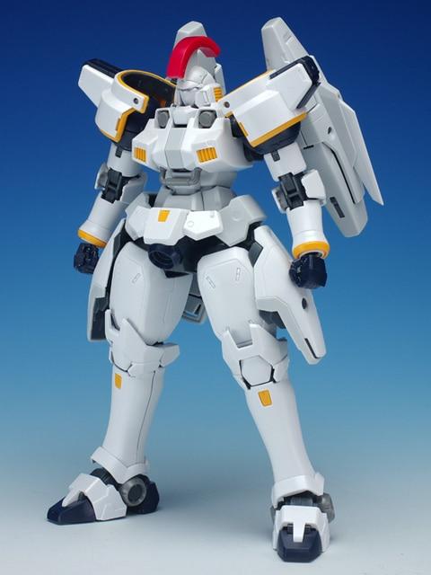 Daban 6620 Model MG 163 1/100 OZ-00MS Tallgeese 1 EW Gundam W wing Assembled Hobby Action Figures Plastic Kids Toys Box Japan 1