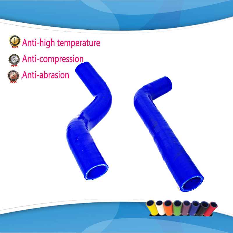 Silicone Radiator Hose Kits For Ford Tierra RS 2.0L Radiator Hose