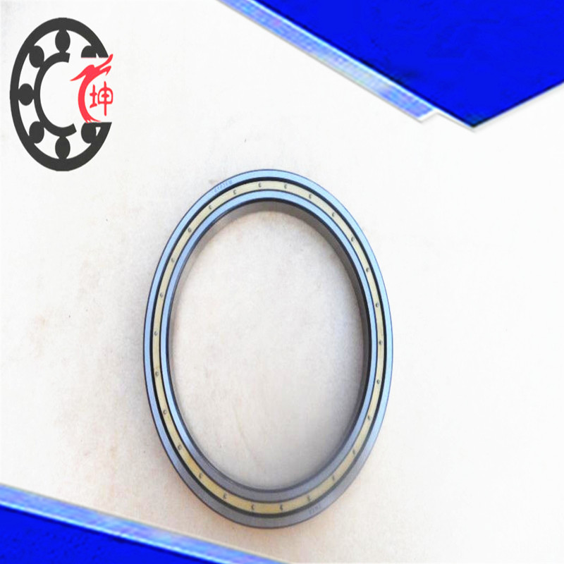 CSEF110/CSCF110/CSXF110 Thin Section Bearing (11x12.5x0.75 inch)(279.4x317.5x19.05 mm) NTN-KYF110/KRF110/KXF110