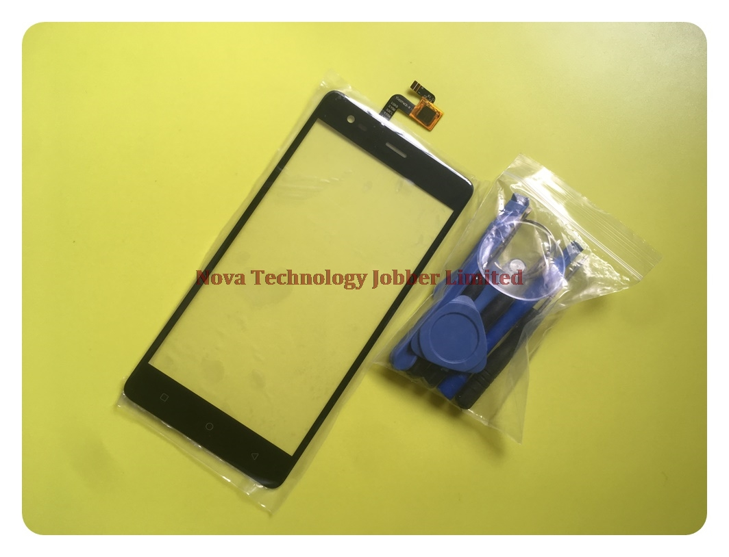 Wyieno For Prestigio Grace R5 LTE <font><b>PSP5552DUO</b></font> PSP 5552 PSP5552 Touch Screen Digitizer Glass Panel Touchscreen + track image