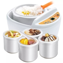D621 электрическая плита керамическая вода Автоматическая рагу суп кастрюля бытовой суп горшок Птичье гнездо электрическая плита