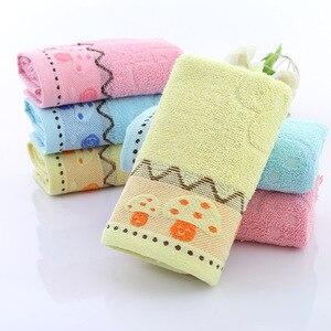 Image 5 - Serviette en coton de haute qualité, épaississement des nécessités quotidiennes, serviette de visage, cadeaux promotionnels, serviettes cadeaux, logo sur mesure en gros