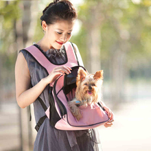 Pet Dog Backpack Bags Travel Accessories Bag Backpack Dog Carriers Honden Tas Mochila Para Cachorro Pet Travel Supplies BBM9Y5