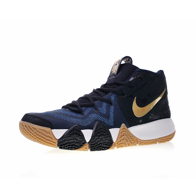 buy online 4f805 8108d US $90.58 49% OFF Original Authentic Nike Kyrie 2 EP Irving 4th Generation  Men's Basketball Shoes Sport Outdoor Sneakers 2018 New Arrival 943807-in ...