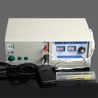 Electrocauterización de alta frecuencia, aparato terapéutico, cirugía cosmética, cuchillo eléctrico, hemostato de electrocoagulación Y