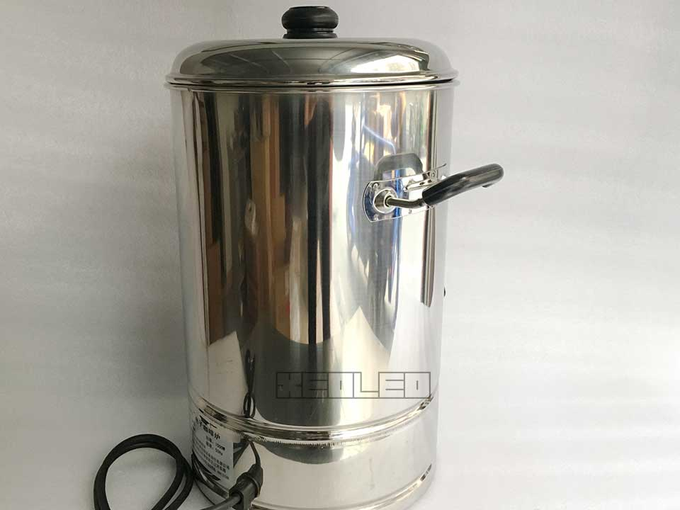coffee boiler(18)