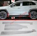 ABS Хромированная Боковая дверь корпус литье под давлением отделка для Toyota Rav4 2019 2020