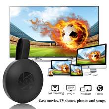 MiraScreen G2 TV Stick Dongle Anycast Wireless HDMI WiFi Display Receiver Miracast Media Player Mini PC Android