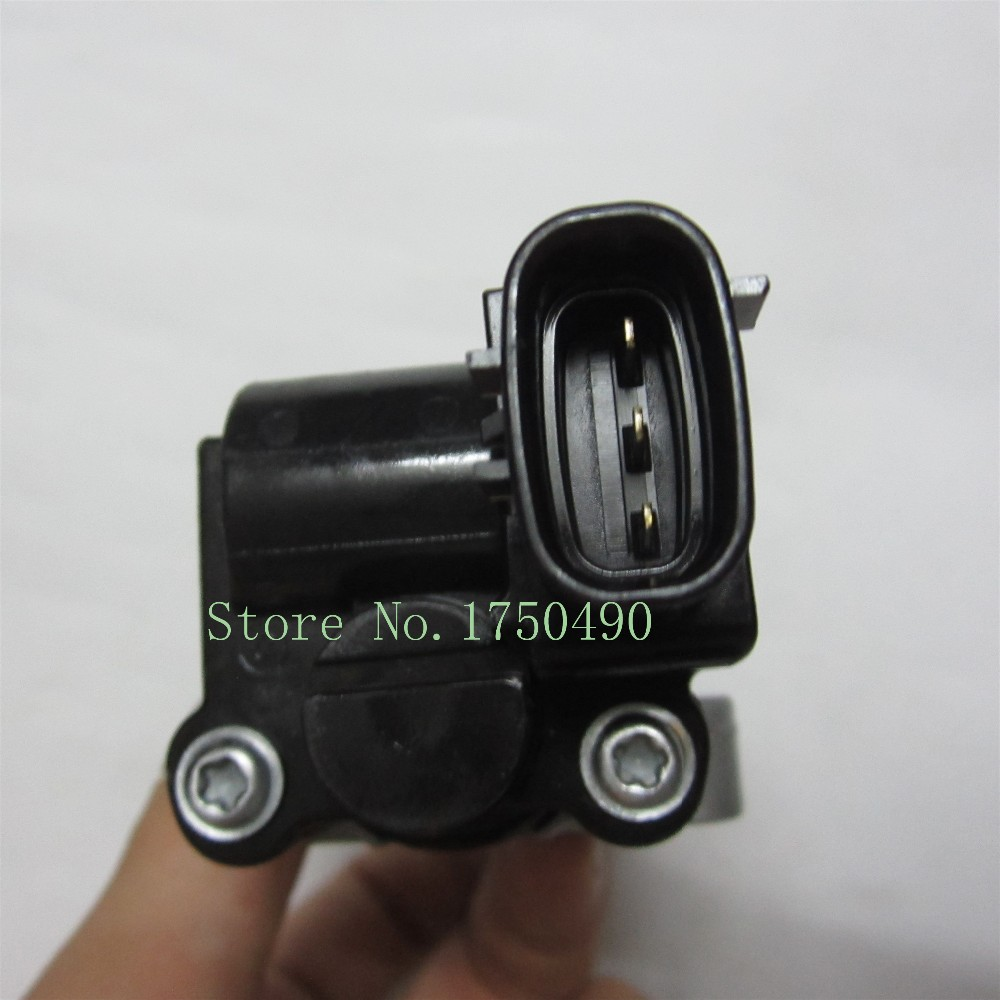 US $99 95 |(2pcs/lot) Auto Parts For TOYOTA COROLLA WILL ECHO YARIS IDLE  SPEED CONTROL(FOR THLOTTLE BODY) VALVE ASSY 22270 21010 2227021010-in Idle