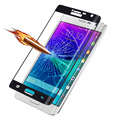 9H 3D Full Curved Screen Protector Cover Tempered Glass Film for Samsung Galaxy Note Edge N9150 Free shipping in stock