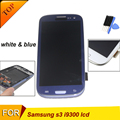 i9300 lcd screen for samsung s3 lcd display without frame for samsung s3 i9300 display for samsung s3 i9300 lcd with logo