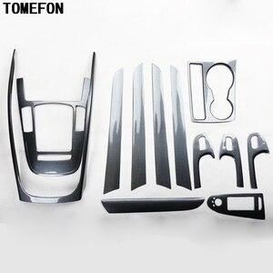 TOMEFON Plastic Carbon Fiber P
