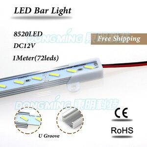 20pcs LED Bar Light Non Waterp