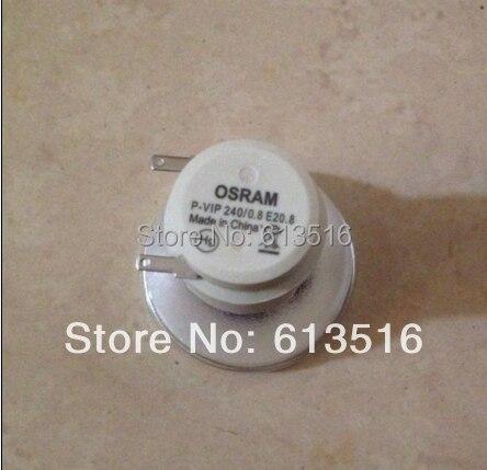 NEW Original bare lamp For OSRAM P-VIP 240/0.8 E20.8 bulb