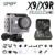 Câmera ação Cymye X9 e X9R (pelo OEM Eken H9) remoto Ultra HD 4 K WiFi 1080 P 60fps 2.0 LCD 170D esportes go câmera à prova d' água pro