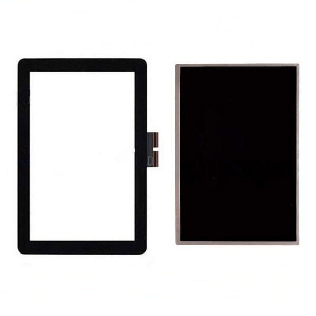 For Acer Iconia Tab A3-A10 A3-A11 Tablet PC Touch Screen Digitizer+LCD Display Replacement Part Panel+Tools new 7 inch touch screen digitizer for for acer iconia tab a110 tablet pc free shipping