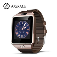 2018 Smart Watch DZ09 Smartwatch Pedometer For Bluetooth Connectivity Android IOS Phone Men Woman Watch VS V8 GT08 iwo 5 smartwatch 42 mm case bluetooth smart watch for ios phone
