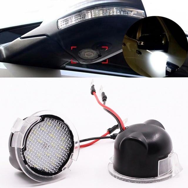 De F Flex Lumière Sous Fusion Flaque Pour Edge Explorer Led 2 Ford 150 Miroir Mondeo Pièces Taurus Expédition Latéral cA5qR3jL4