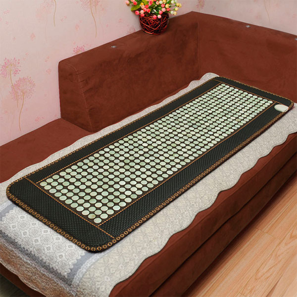 2016 Hot Sale Thermal Jade Mattress Soft Jade Infrared Heated Mat Korea  Sofa Mattress Sleeping Bed Mattress Cover Free Shipping