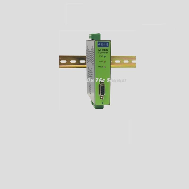 Convertisseur MBUS/M-BUS vers RS232/485 (5 charges) KH-CM-M5