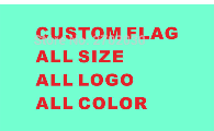 More Than 600pcs Could Be Shipped Custom Flag 90 150cm All Logo All Color Royal Flag